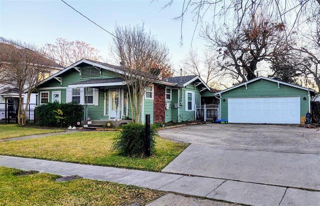 2317 Oneal Street, Greenville, TX 75401 - #: 14500426