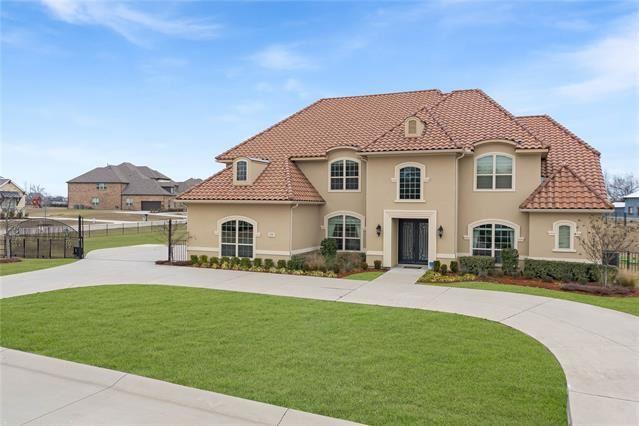 1729 Big Bend Boulevard, Fairview, TX 75069 - #: 14528426