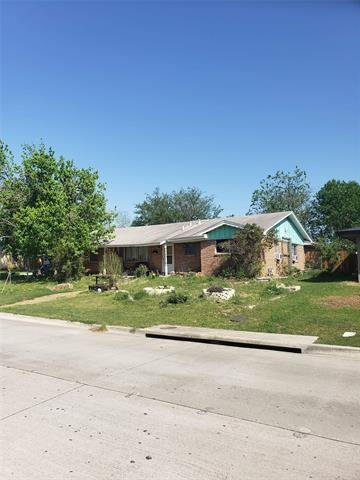5736 Tourist Drive, North Richland Hills, TX 76117 - #: 14556426