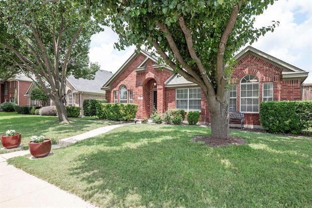 10912 Robincreek Lane, Frisco, TX 75035 - #: 14631426