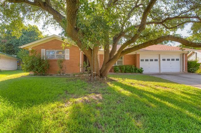5844 Waltham Avenue, Fort Worth, TX 76133 - #: 14666426