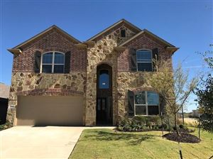 Photo of 2300 Grant Park Way, Prosper, TX 75078 (MLS # 14141427)