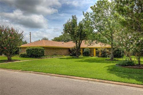 Photo of 101 Royal Oaks Drive, Greenville, TX 75402 (MLS # 14375427)