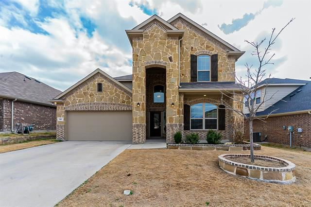 821 Skytop Drive, Fort Worth, TX 76052 - #: 14531427
