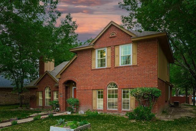 1423 Baker Drive, Cedar Hill, TX 75104 - MLS#: 14564427
