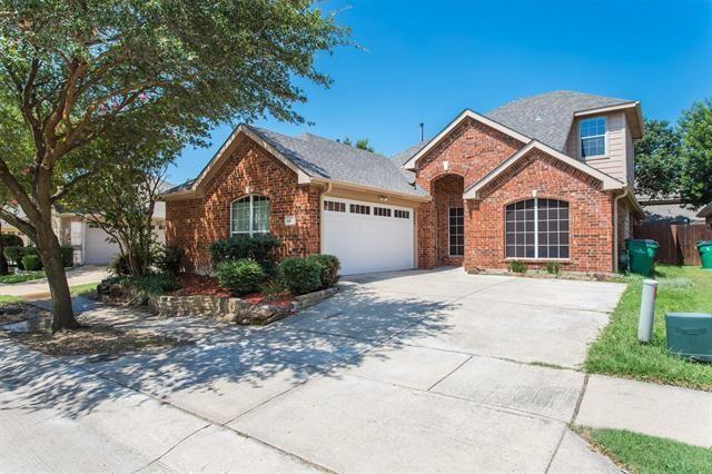 4404 Rancho Del Norte Trail, McKinney, TX 75070 - MLS#: 14633427
