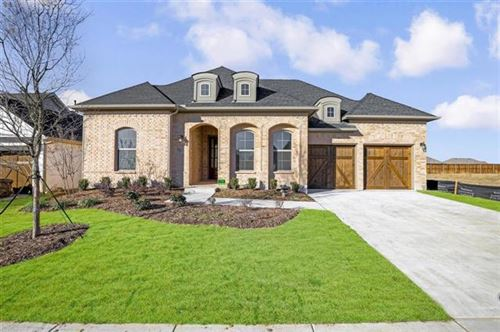 Photo of 2013 Coventry Court, Celina, TX 75009 (MLS # 14455428)