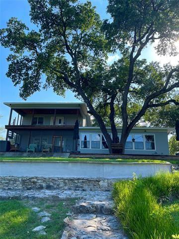 Photo of 119 County Road 1740a, Laguna Park, TX 76634 (MLS # 14605428)