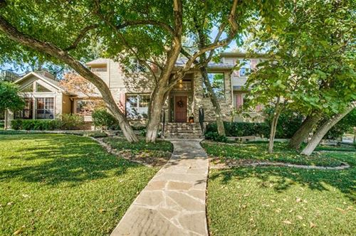 Photo of 601 Carriage Trail, Rockwall, TX 75087 (MLS # 14686428)