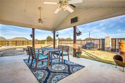 Photo of 701 Cactus Trail, Cross Roads, TX 76227 (MLS # 14241429)