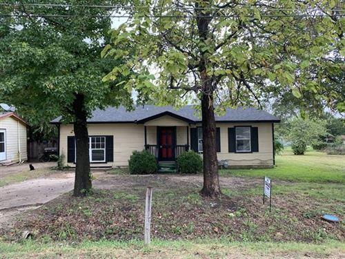 Photo of 521 New Hope Street, Terrell, TX 75160 (MLS # 14440429)