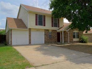 4317 Pepperbush Drive, Fort Worth, TX 76137 - #: 14453429