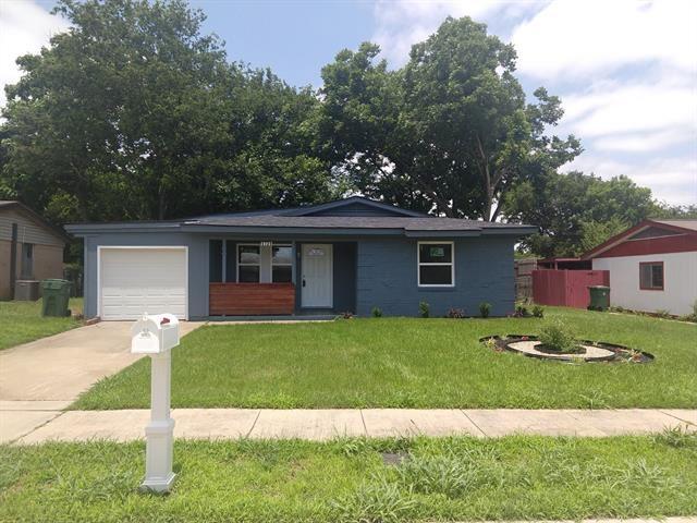 1721 Glynn Oaks Drive, Arlington, TX 76010 - #: 14598429