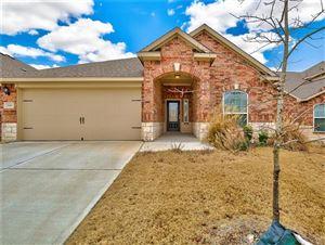 Photo of 2313 Sable Wood Drive, Anna, TX 75409 (MLS # 14007430)