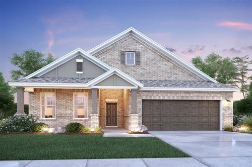 Photo of 6054 Rostherne Drive, Celina, TX 75009 (MLS # 14457430)