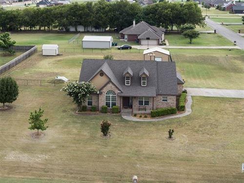 Photo of Van Alstyne, TX 75495 (MLS # 14635430)