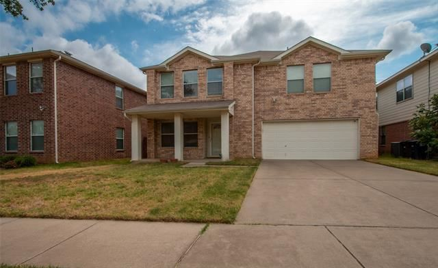 1461 Hedgewood Trail, Fort Worth, TX 76112 - #: 14399430
