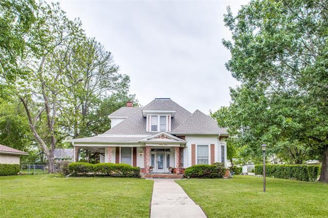 1911 Park Street, Greenville, TX 75401 - #: 14566430