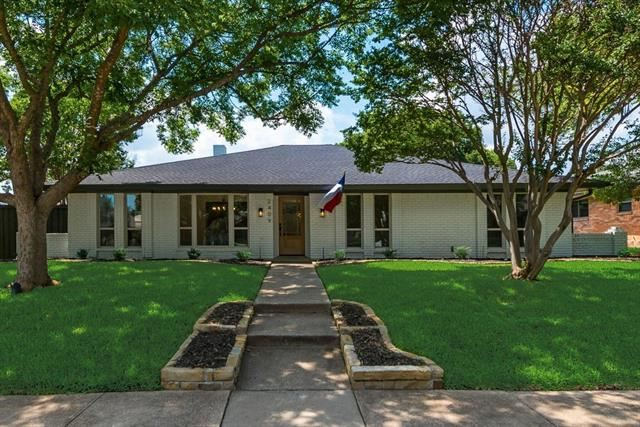 2409 Stone Creek Drive, Plano, TX 75075 - #: 14598430