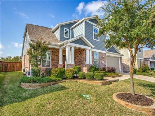 Photo of 4417 Switchgrass Street, Celina, TX 75009 (MLS # 14457431)