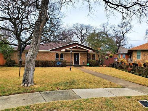 Photo of 3217 Konet Street, Irving, TX 75060 (MLS # 14523431)