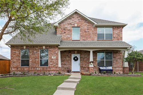 Photo of 113 Cliffbrook Drive, Wylie, TX 75098 (MLS # 14550431)