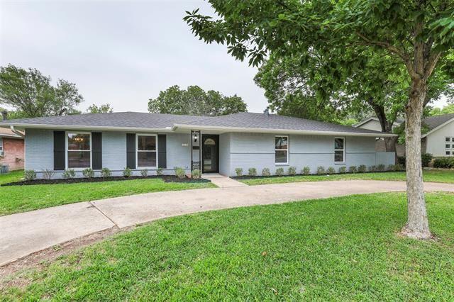 3239 Royal Lane, Dallas, TX 75229 - MLS#: 14347431