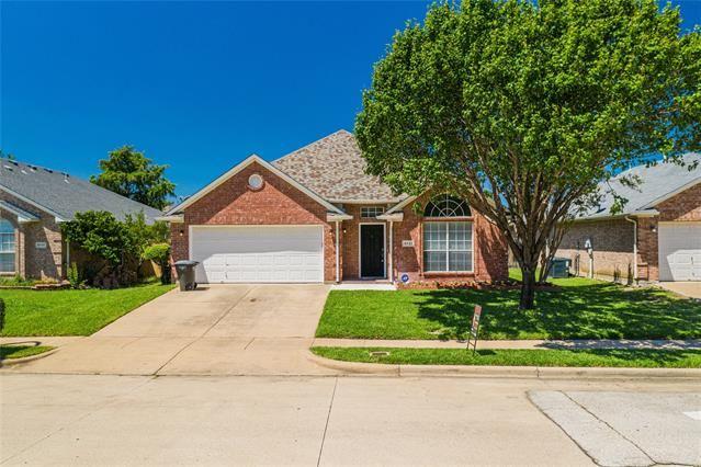 8721 Trace Ridge Parkway, Fort Worth, TX 76244 - MLS#: 14385431