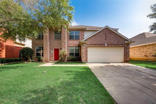 4413 Arborwood Trail, Fort Worth, TX 76123 - #: 14388431