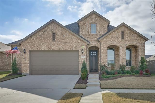 1917 13th Street, Northlake, TX 76226 - #: 14496431