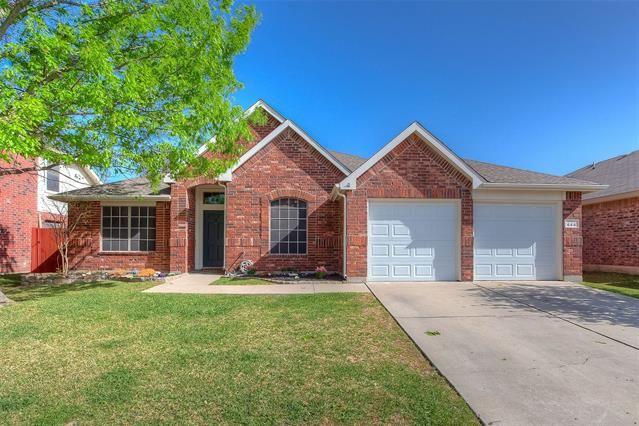 644 Cranbrook Drive, Fort Worth, TX 76131 - #: 14547431