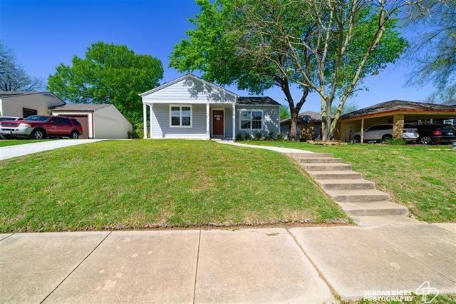 2314 Ryan Avenue, Fort Worth, TX 76110 - #: 14548431