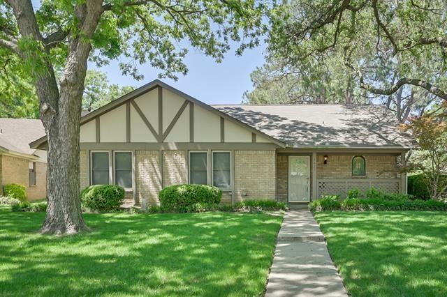 3421 Dovecreek Drive, Arlington, TX 76016 - #: 14570431