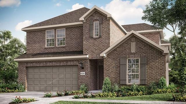 2817 Buckthorn Road, Northlake, TX 76207 - MLS#: 14623431
