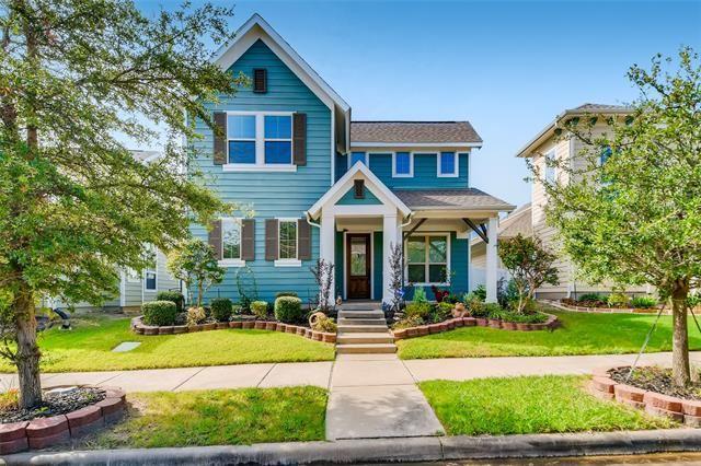 1246 Chattahoochee Drive, Savannah, TX 76227 - MLS#: 14661431