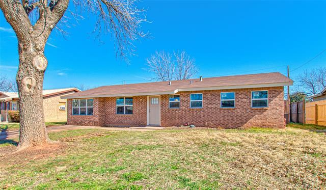 3117 Wenwood Road, Abilene, TX 79606 - MLS#: 14522432