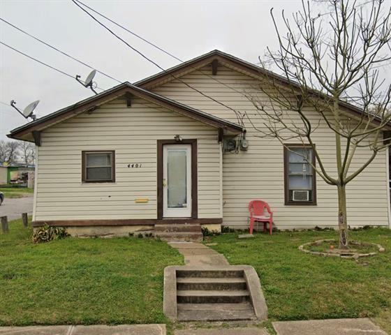 4401 Metropolitan Avenue, Dallas, TX 75210 - MLS#: 14676432