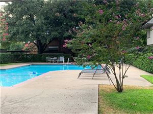 Photo of 2816 Lineville Drive #103, Farmers Branch, TX 75234 (MLS # 14191433)