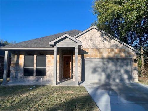 Photo of 305 Dixon Street, Terrell, TX 75160 (MLS # 14439433)