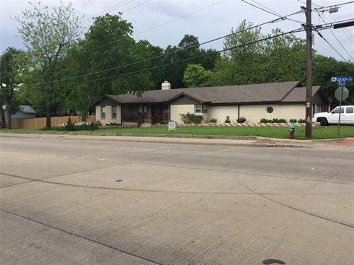 Photo of 2731 N Carson Street, Haltom City, TX 76117 (MLS # 14480433)