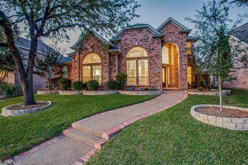Photo of 605 Water Oak Drive, Garland, TX 75044 (MLS # 14695433)