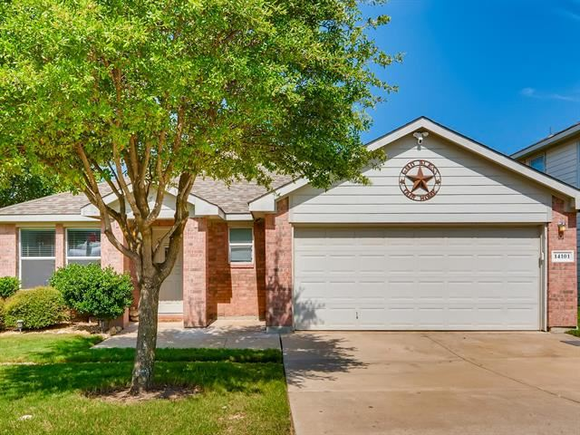 14101 Cochise Drive, Fort Worth, TX 76052 - #: 14379433