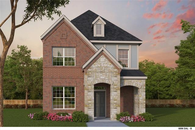 4402 Cypress Thorn Drive, Arlington, TX 76005 - #: 14431433