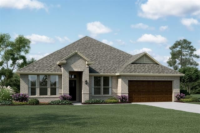 12120 Willet Road, Fort Worth, TX 76052 - #: 14495433