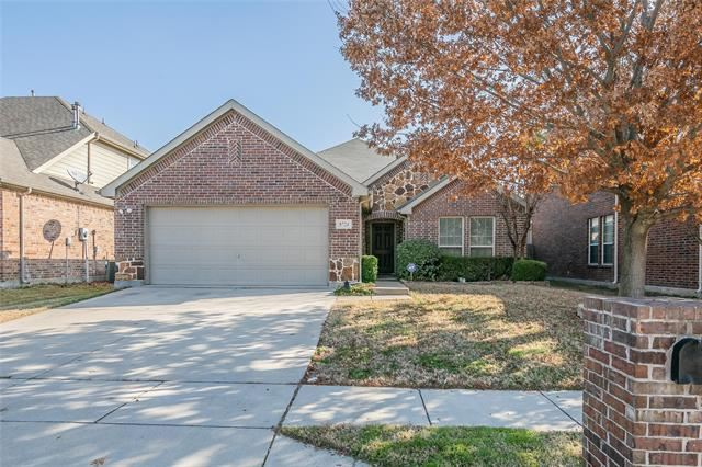 8724 Glenburne Drive, Fort Worth, TX 76131 - #: 14498433