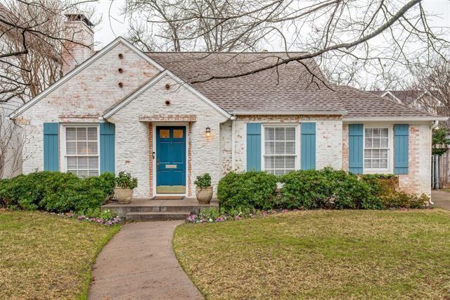 6041 Revere Place, Dallas, TX 75206 - #: 14506433