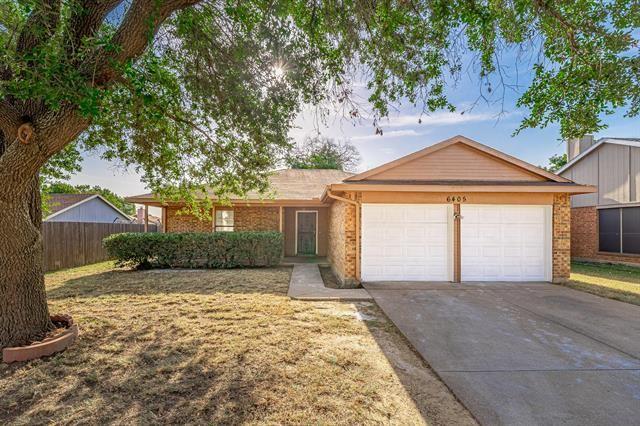 6405 Landview Drive, Fort Worth, TX 76133 - #: 14665433