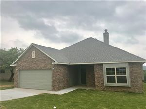 Photo of 504 Holiday Hills Drive, Mineral Wells, TX 76067 (MLS # 14092434)