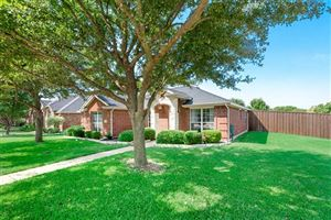 Photo of 2051 Garrison Drive, Rockwall, TX 75032 (MLS # 14203434)