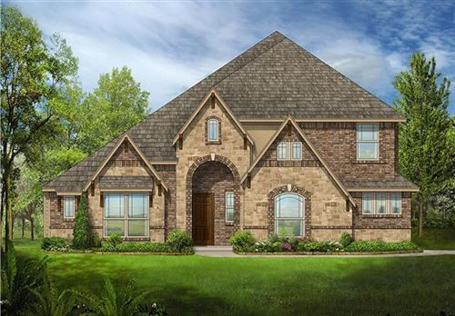 Photo of 4200 Hickory Chase Drive, Cross Roads, TX 76227 (MLS # 14243434)